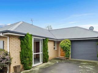 View profile: ADDINGTON - THREE BEDROOM HOME, HEATPUMP, DOUBLE GLAZED, GARAGE