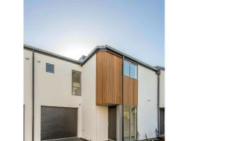 View profile: ST. ALBANS - MODERN 3 BEDROOM TOWNHOUSE WITH HEATPUMP