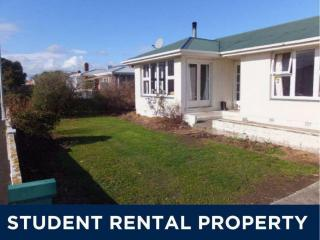 View profile: RICCARTON, STUDENT PROPERTY - 5 BEDROOMS