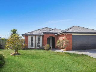 View profile: WIGRAM - 4 BEDROOMS, 2 BATHROOMS, DOUBLE INTERNAL ACCESS GARAGE