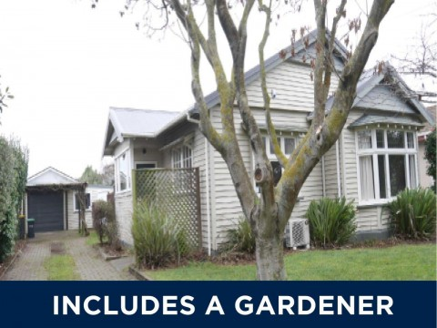 View profile: SOMERFIELD - 3 BEDROOM HOME 2X HEATPUMPS, GREAT YARD