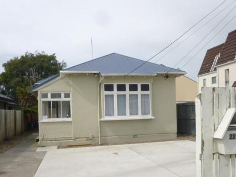 View profile: ADDINGTON - 5 X BEDROOMS, 2 X BATHROOMS, HEATPUMP, PELLET FIRE