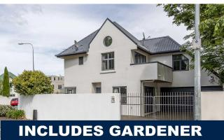 View profile: RICCARTON/ HAGLEY - 3 BEDROOM, 2 BATHROOM TOWNHOUSE OVERLOOKING HAGLEY PARK