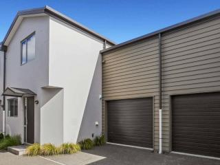 View profile: ADDINGTON - BRAND NEW 3 BEDROOM EXECUTIVE TOWNHOUSE