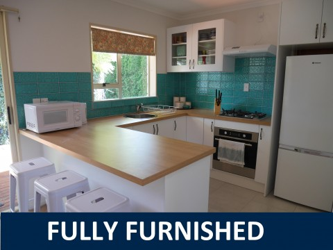 View profile: CASHMERE - 2 BEDROOM FULLY FURNISHED HOUSE WITH SINGLE GARAGE