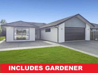 View profile: FERRYMEAD - 4 BEDROOM, 2 BATHROOM FAMILY HOME, DOUBLE GARAGE