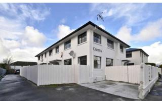 View profile: ST ALBANS - TWO BEDROOM TOWNHOUSE LOCATED CLOSE TO THE CBD