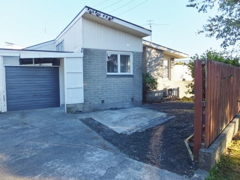 View profile: FULLY RENOVATED TWO BEDROOM UNIT IN UPPER RICCARTON- AVAILABLE NOW