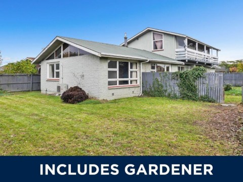 View profile: SHORT TERM LEASE - LARGE 5 X BEDROOM HOME, INCLUDES GARDENER